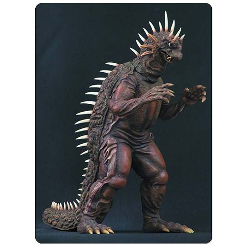 Varan the Unbelievable 1958 Version Toho 12-Inch Figure