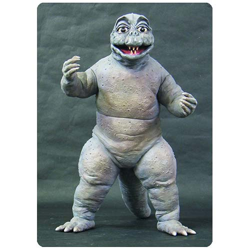 Son of Godzilla Minilla 1967 Version Toho 12-Inch Figure
