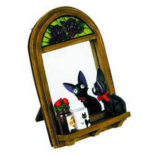 Kikis Delivery Service Jiji Window Sill Table Mirror
