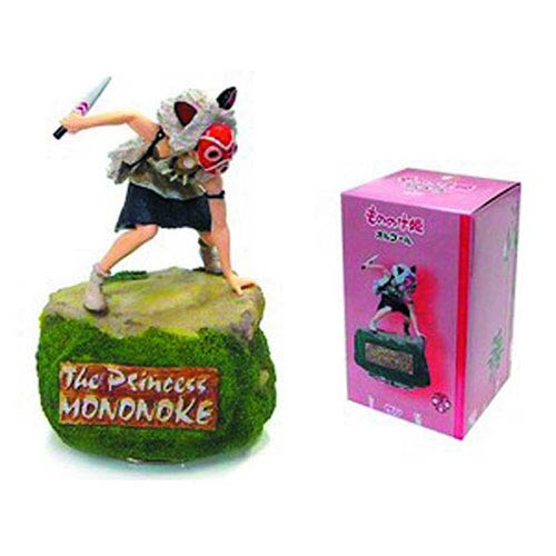 Princess Mononoke San Music Box