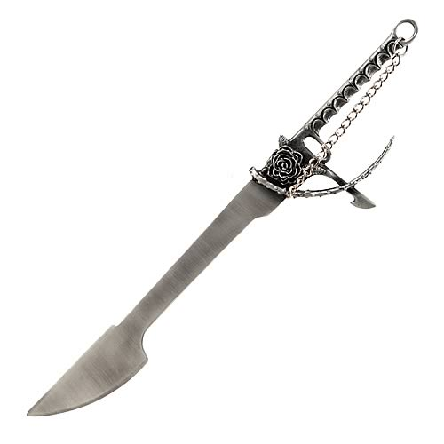 Dawn Return of the Goddess Letter Opener