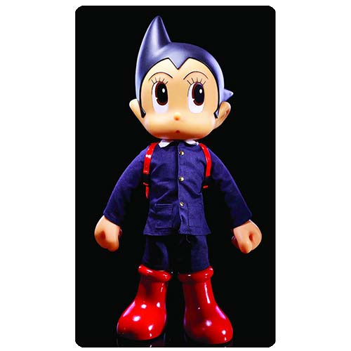 Astro Boy Master Series 04 Vinyl Action Figure