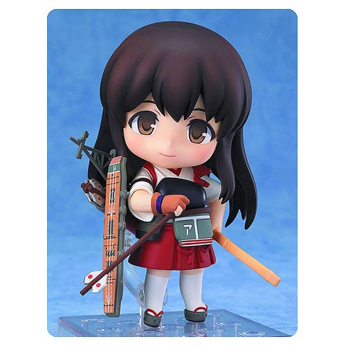 Kantai Collection Kancolle Akagi Nendoroid Figure