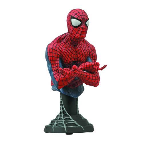 The Amazing Spider-Man 2 Spider-Man 6-Inch Bust