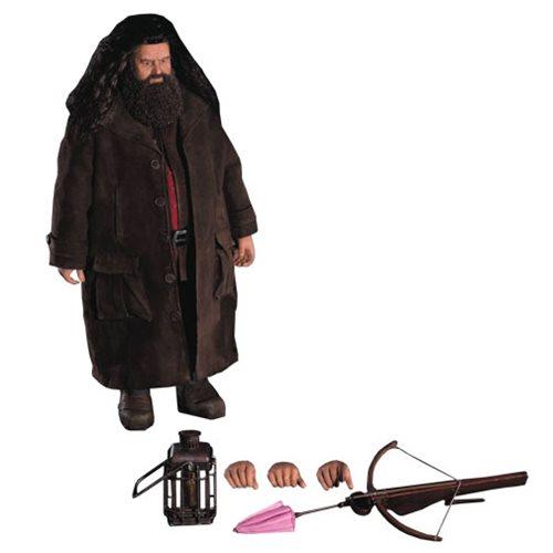 Harry Potter Rubeus Hagrid 1:6 Scale Action Figure
