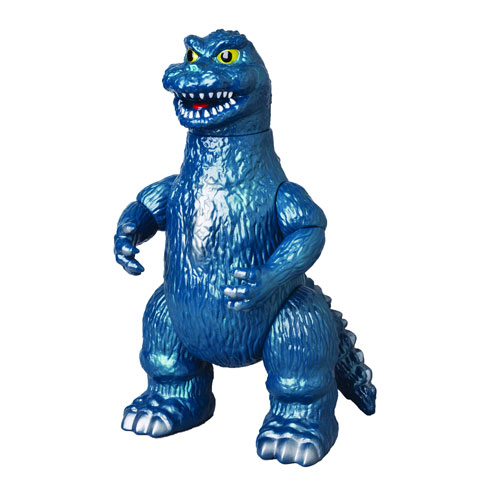 Godzilla Sofubi Vinyl Figures Are 20% Off Today Only!