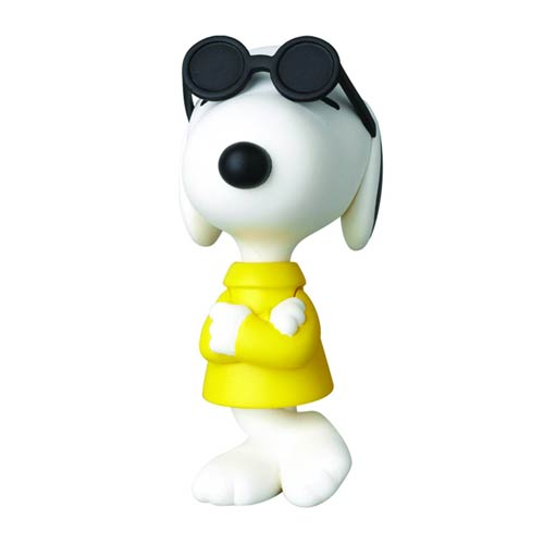 Peanuts Joe Cool Ultra Detail Figure