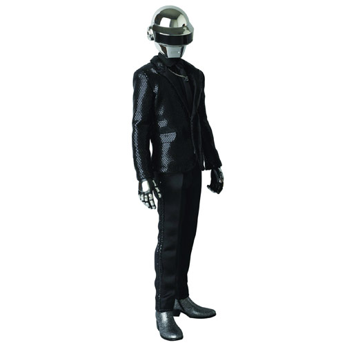 Daft Punk Thomas DAction Figuret RAH RAM Version Figure