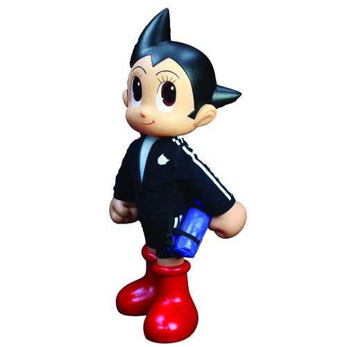 Astro Boy Jumbo Series 5 Vinyl Figure