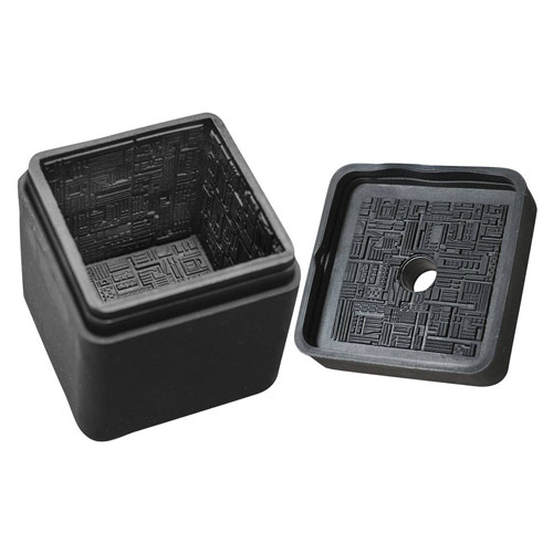 Star Trek The Next Generation Borg Cube Ice Cube Tray
