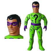 Batman DC Hero Riddler Sofubi Vinyl Figure - Exclusive