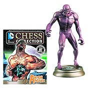 DC Superhero Arcane Black Pawn Chess Piece with Magazine