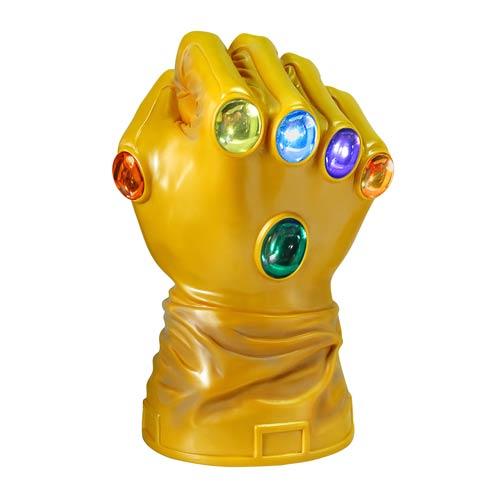 Marvel Infinity Gauntlet Bank - Previews Exclusive