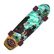 Star Wars Sarlacc Pit Scene Cruzer Skateboard