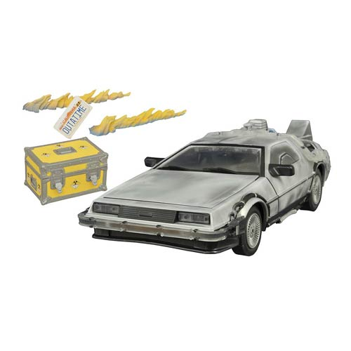 Up to 30% Off Back to the Future Items - One Day Only!