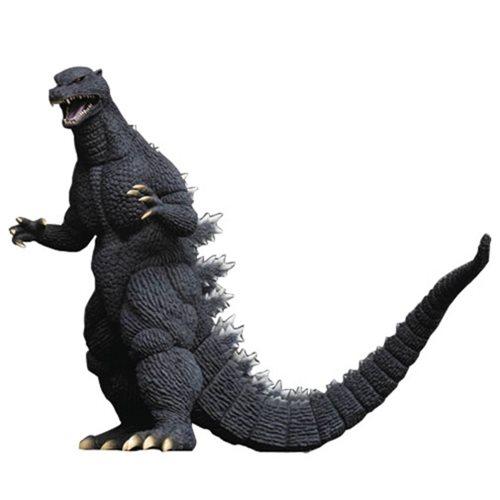 Godzilla 2004 Final Wars Version 12-Inch Vinyl Figure