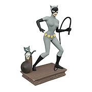 Batman: The Animated Series Femme Fatales Catwoman Statue
