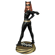 Batman Classic TV Series Catwoman Premier Collection Statue