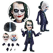 Batman The Dark Knight Joker Deformed Action Figure