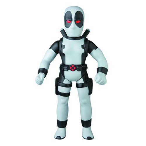 Deadpool X-Force Sofubi Vinyl Figure – Previews Exclusive
