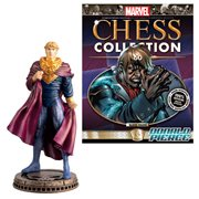 Marvel Donald Pierce Black Pawn Chess Piece with Magazine