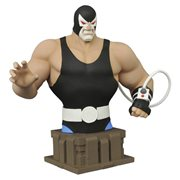 Batman: The Animated Series Bane Bust