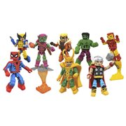 Marvel Minimates Greatest Hits Series 1 Set