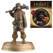 The Hobbit Bofur Figure with Collector Magazine #13