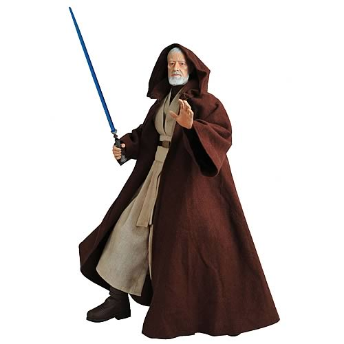 Star Wars Obi-Wan Kenobi Ultimate 1:4 Scale Action Figure