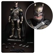 BvS: DOJ Armored Batman DAH-004 Dynamic 8ction Figure - PX