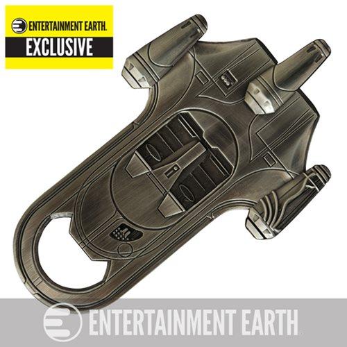 Star Wars Landspeeder Bottle Opener - EE Exclusive