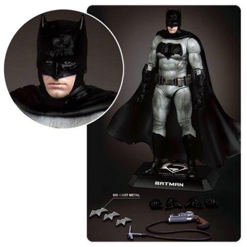 BvS: DOJ Batman DAH-001 Dynamic 8ction Action Figure - PX