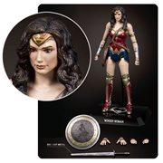 BvS: DOJ Wonder Woman DAH-002 Dynamic 8ction Figure - PX