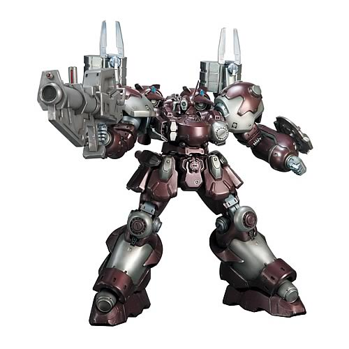 Armored Core Mirage C05 Selena 1:72 Scale Action Model Kit