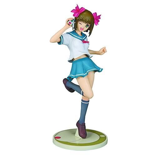Idolmaster Xenoglossia Haruka Amami Statue
