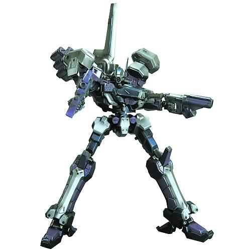 Armored Core Crest Cr-C840/UL Close Combat Model Kit