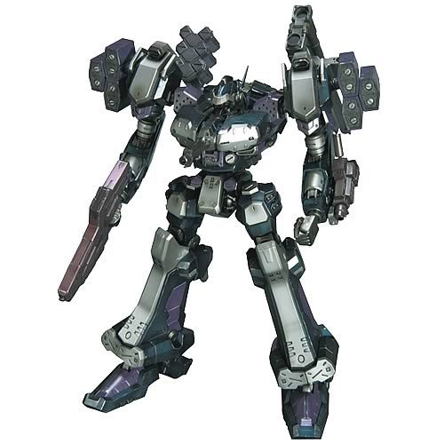 Armored Core Crest Cr-C75U2 Close Combat Ver Model Kit