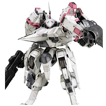 Armored Core Mirage Yc07 Cronus Vixen Version Model Kit