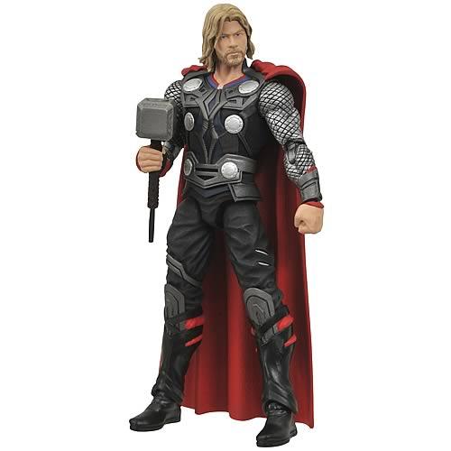 Marvel Select Thor Mov...
