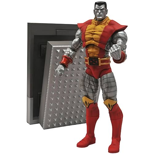 Marvel Select X Men Colossus Action Figure Diamond