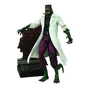 Marvel Select Lizard Action Figure