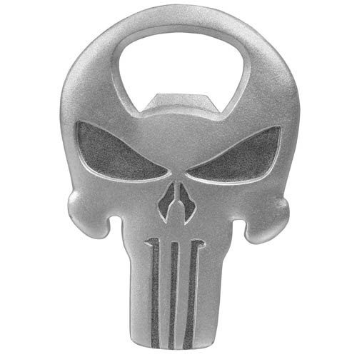 Marvel Punisher Bottle Opener