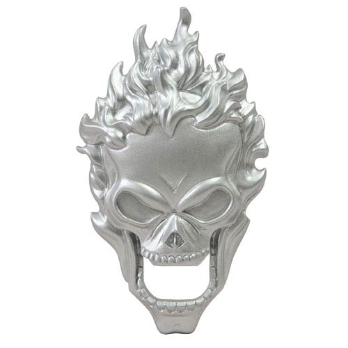 Ghost Rider Marvel Metal Bottle Opener