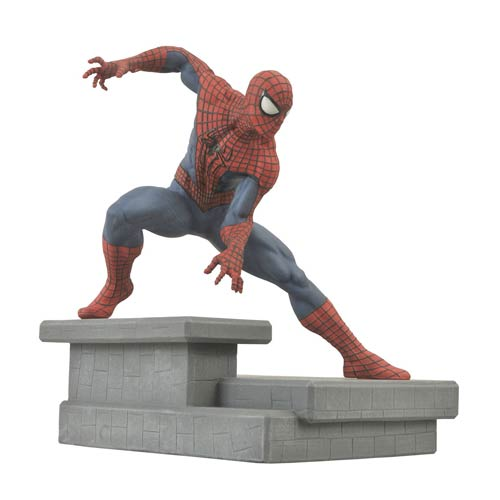 Swing in for 15% Off This Spider-Man 2 Statue!