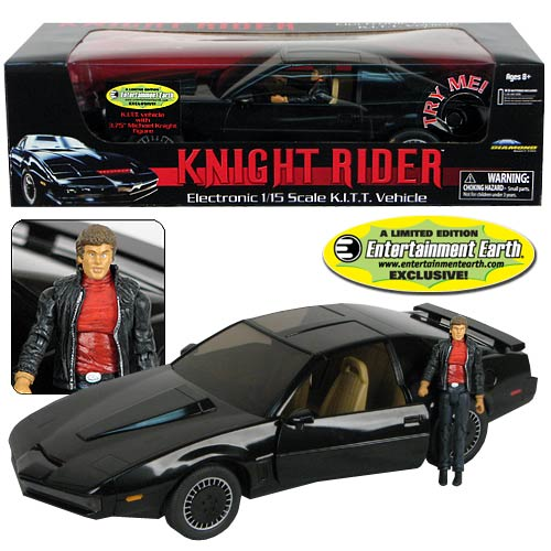 What Is The Best Knight Rider Kitt Model Car