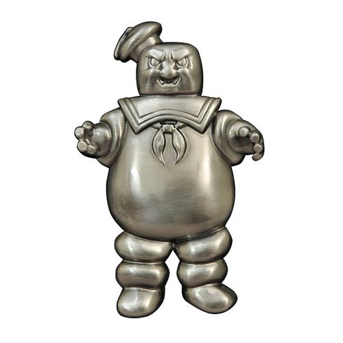 Ghostbusters Angry Stay Puft Bottle Opener - SDCC 2015 Exc.