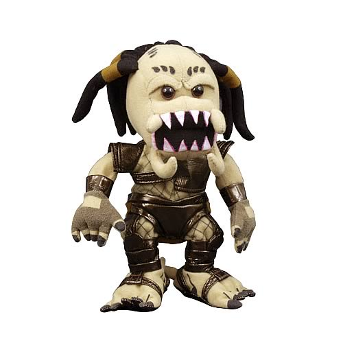 Alien vs. Predator Series 1 Predator Plush