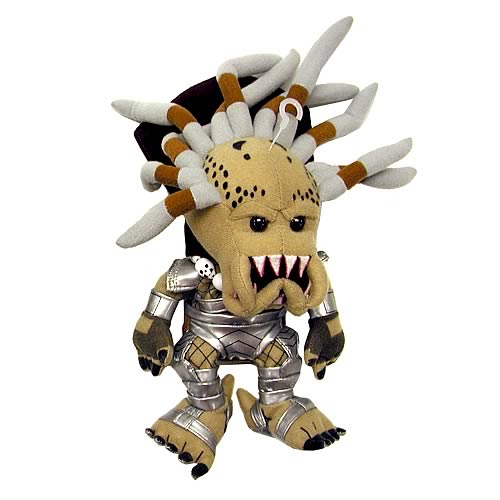 Alien vs. Predator Series 2 Elder Predator Plush