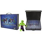 Minimates Carry Case with Pirate Minimate