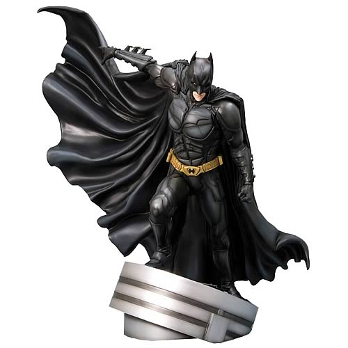 Batman Dark Knight Kotobukiya Statue